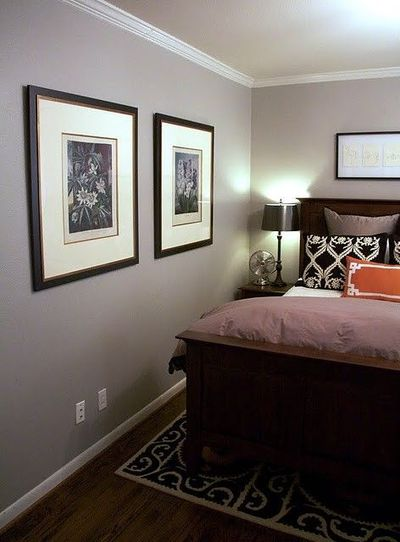 sherwin williams - mindful gray / For the home - Juxtapost