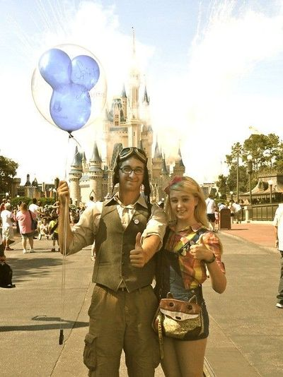 disney up carl and ellie baby - photo #22
