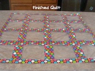 http://www.classroomdiy.com/2012/06/diy-duct-tape-baggie-quilt.html