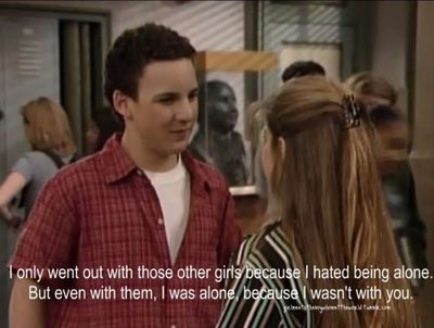 boy meets world quotes about life wwwpixsharkcom