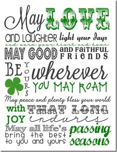 May Love And Laughter Light Your Days Inspiring Quotes