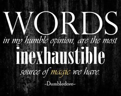 Harry Potter Quote Inspiring Quotes And Sayings Juxtapost