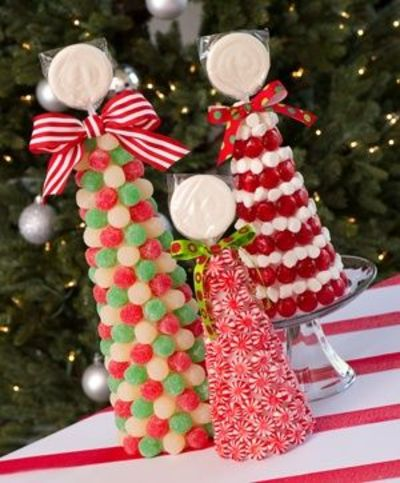 Christmas Candy For Kids