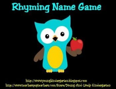This set of 6 name games for Promethean board make choosing a helper so much fun while teaching early literacy skills. There are enough games here ...