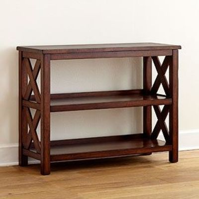 Beau Bookcase/console Table?