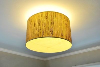 Cover up ugly ceiling light fixture for the home juxtapost cover up ugly ceiling light fixture aloadofball Gallery