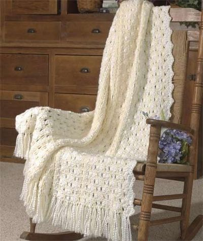 free wedding afghan crochet patterns