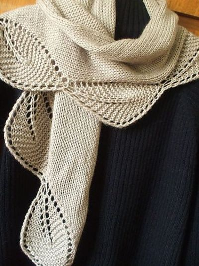 Free Knitted Shawl Pattern : garden view shawlette, free knitting pattern / knits and kits - Juxtapost