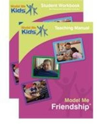 Social Skills Training Teaching Manuals & Student Workbooks for Autism & Asperger Syndrome: The DVDs may be purchased alone. We also offer extra teaching resources for use with the DVDs: A teaching manual with lesson plans and progress charts. A s...