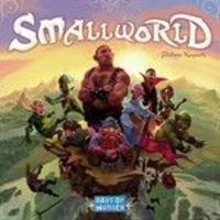 Smallworld. Absolutely love this game.