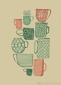 cups - should draw