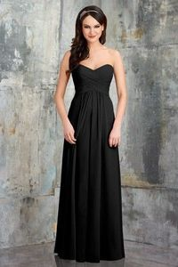 Style 555: Bridesmaids, Prom, Special Occasion & Evening: Bari Jay and Shimmer