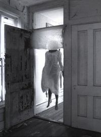 Ann Mansolino, Untitled from the series Thresholds