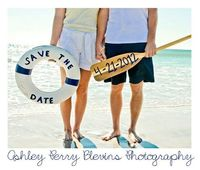 nautical save the date :]