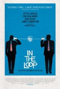In the Loop - an hysterically funny political satire about the run up to the Iraq war.