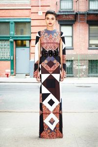Givenchy Resort 2013.