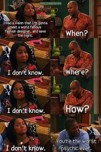 I kinda miss this show!