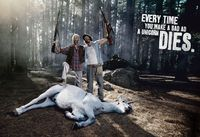 Everytime you make a bad Ad, a Unicorn Dies! #badvertising