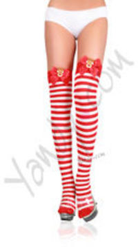 Holiday Stockings to complete any outfit!
