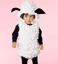 """You should know that when Ipostkids costumes, I'm usually thinking """"I can do that in adult size!"""" :)"""