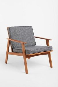 ++ dagmar chair
