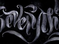 Typeverything by Andrei Robu