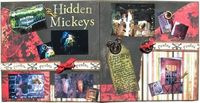 Pirates Hidden Mickeys