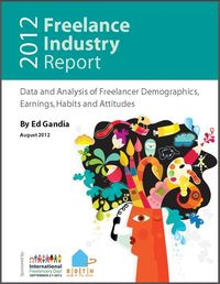 2012 Freelance Industry Report