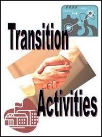 Transition Activities in Preschool