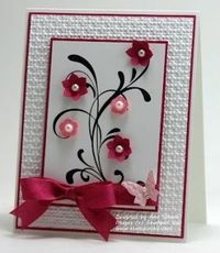 Cards Ideas - Stampin' UP! by melanie