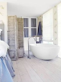 shutters as dividers
