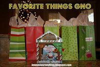 Favorite Things Party - great for Girls Night Out!