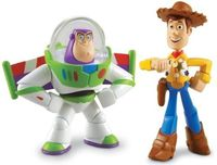 ($9.99) Disney Pixar Toy Story 3 Action Figure Buddy Pack Hero Buzz Lightyear
