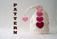 Valentine Knitting Pattern