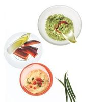 Delicious Low-Fat Dip Recipes