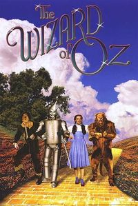 Wizard of Oz.... Classic!