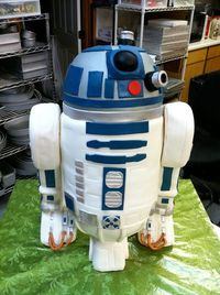 Someone. Anyone. Get me this cake for my birthday.