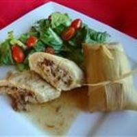 Tamales...I need to learn to make these!