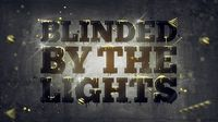 Blinded by the lights - Gardenberg