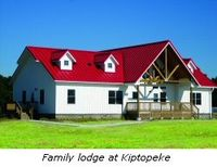Virginia State parks cabins & lodges