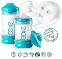 Bare Baby Bottles -- the only air-free baby bottle