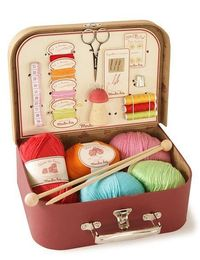 Gift idea for a Knitter