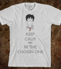 Be the Chosen One $24.99