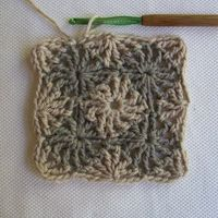 wheel stitch block. tutorial.