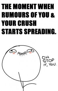 funny meme crush- Lol Image