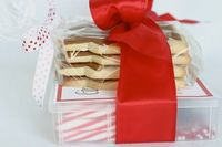 Gingerbread gifts