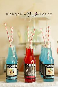personalize jones soda