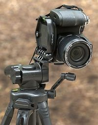 How to Choose and Use a Tripod