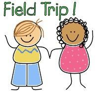 The best field trips in life are free!