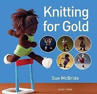 Knitting for Gold!